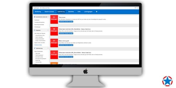 Das neue SEO Tool für den Mittelstand | PageRangers