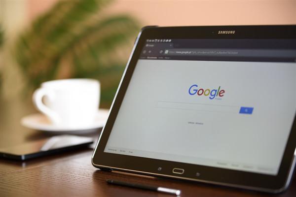 News bei Google