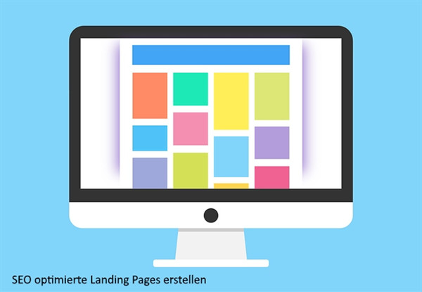 SEO optimierte Landing Page erstellen
