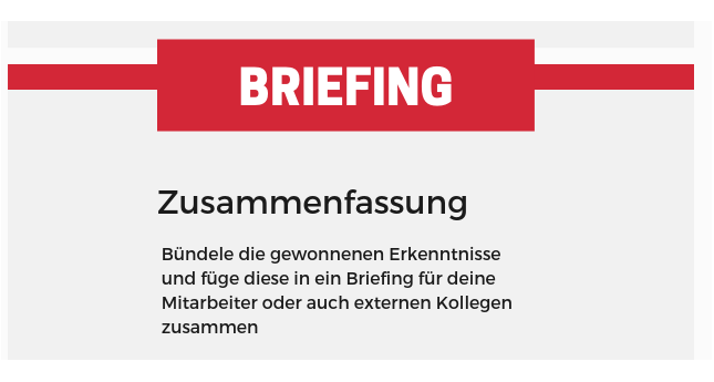 Content Suite Briefing
