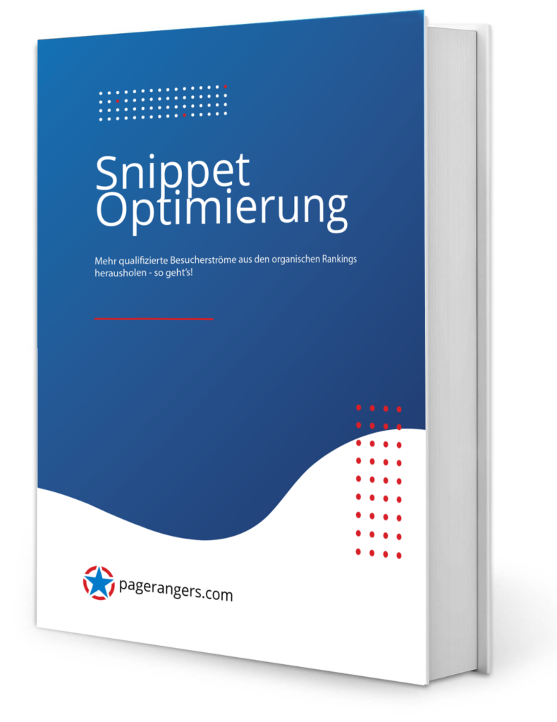 Whitepaper Snippet Optimierung