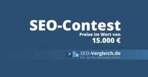 SEO-Contest 2020