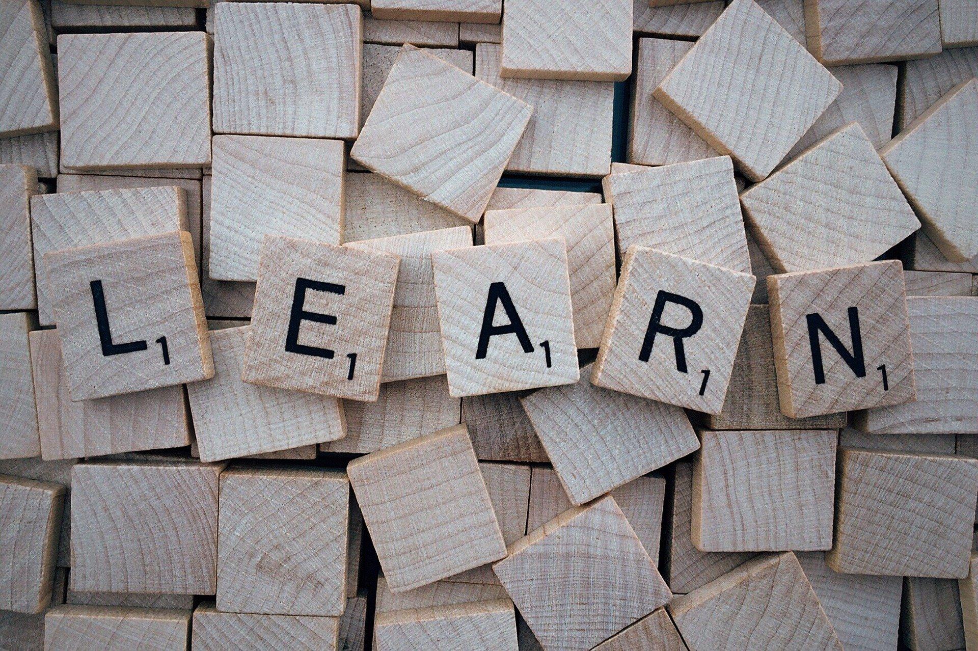 Scrabble-LEARN